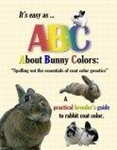 ABC About Bunny Colors