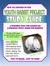 Youth Rabbit Project Study Guide - 2013 Edition