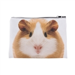 Guinea Pig Cosmetic/Pencil Bag