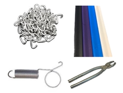 Wire Cage Repair Kit