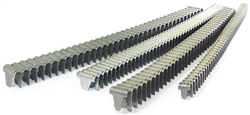Hartco Collated Metal Clips - E-Clip 64A18SG