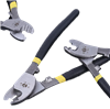 "Heavy Duty 6"" Cable/Wire Cutters"