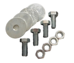 Nuts/Bolts/Washers for Cages/Legs