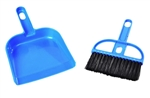 Small Brush and Dustpan Set