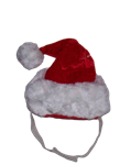 Santa Hat for Bunnies