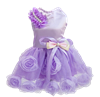 Lavender Bunny Dress