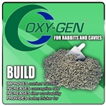 Oxy-Gen for Rabbits & Cavies
