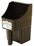 Miller Mfg. Enclosed Feed Scoop 3 Quart
