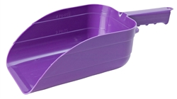 Miller Mfg. Little Giant 5 Pint Plastic Utility Scoop
