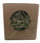 Small Animal Hay Box