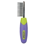 Coastal Pet Li'l Pals Shedding Comb