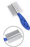 Large Double Side Comb