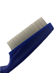 304 Stainless Steel Needle Grooming Comb