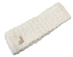 Bunny Rabbit Chenille Headband