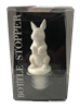 White Rabbit Wine Stopper