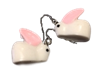 Cute Bunny Dangle Earrings