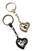 Make Your Own Custom Bunny Floating Charm Keychain