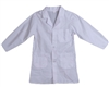 All Things Bunnies Youth Lab Coat