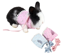 Small Animal Harness/Leash