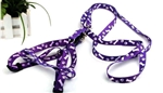 Bunny Harness Leash Set
