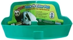 Ware Lock-N- Litter Pan - Medium