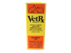 Vet RX Rabbit Remedy 2oz