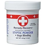 Remedy+Recovery Styptic Power 1.5oz