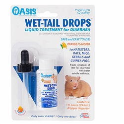 Oasis Wet-Tail Drops 1oz