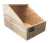 Wood Rabbit Nest Boxes