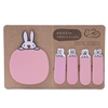 Bunny Memo and Sticky Pads
