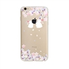 Bunnies & Flowers Case for IPhone 7 & 7 Plus