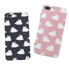 Bunny Rabbit Case for IPhone 7 & 7 Plus