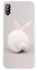 Bunny Butt Case for IPhone 10/11 - 6 Sizes