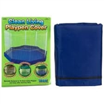 Ware Clean Living Play Pen Mat/Cover
