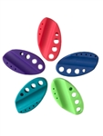 Oval Silicone Ink Well Holder