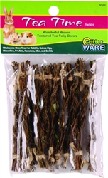 Ware Tea Time Twist Chews