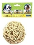 Ware Nutty Stick Ball