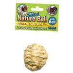 Ware Mini Nature Ball with Bell
