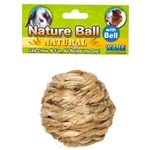 Ware Nature Ball with Bell Medium
