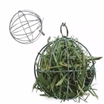 Stainless Steel Hanging Wire Treat Ball