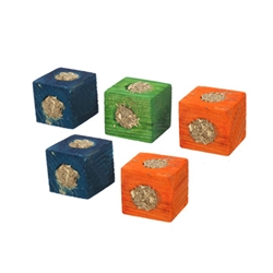 Ware Health-e-Cubes - 5 pc