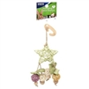 Ware Hanging Star Bunch Chew Toy