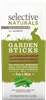 Selective Naturals Garden Sticks for Rabbits