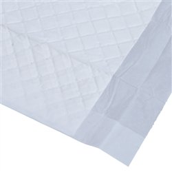 "Cage Pan Liner/ Pee Pads 13""x18"""