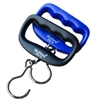 All Things Bunnies Electronic Hand Held Luggage Scale - 110lb