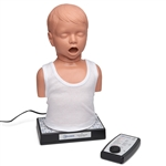 Simulaids Child Heart and Lung Sounds Trainer
