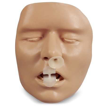 Simulaids 078 | BLS Airway Trainer
