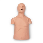 BLS - Basic Life Support Trainer Torso with Carry Bag
