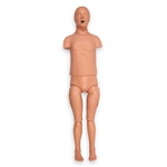 BLS Trainer Full-Body with Carry Bag - 085FB