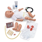 Pediatric ALS Trainer | Pediatric ALS  Simulator | Pediatric ALS Manikin | Simulaids Pediatric ALS Trainer | Buy Simulaids Pediatric ALS Trainer 090 On Sale